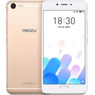 魅族魅蓝E2 4GB+64GB全网通智能手机
