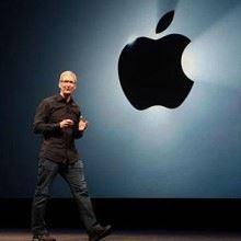 苹果发布会锁定9月12日
