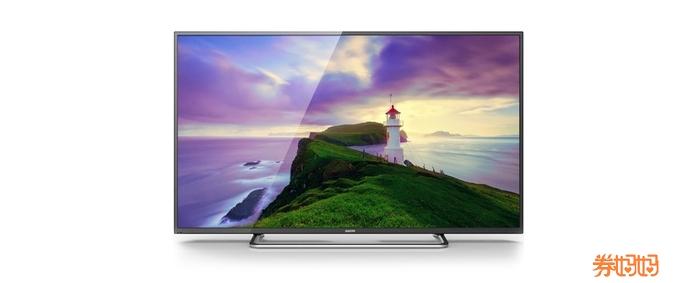 4k超清55寸智能网络电视