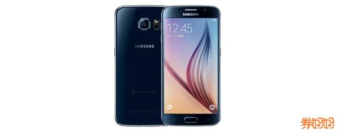 搭载14nm工艺制程的Exynos 7420八核处理器,3GB DDR4运行内存以及固化32GB闪存芯片,有朋友使用后说作为安卓机反应速度可跟IOS媲美。电池容量为2550mAh,并且具备快速充电功能。屏幕方面则是5.1英寸Super AMLOLED屏,2560x1440高清分辨率。此外,三星还为Galaxy S6手机配备了通过NFC技术或MFT技术完成辅助识别和支付工作Samsung Pay。 其他参数上看,这款手机机身尺寸为143.