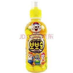 九日 欧巴熊芒果汁饮料 240ml