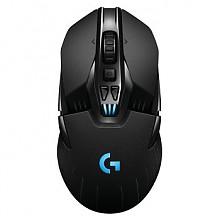 罗技(Logitech) G900 RGB 游戏鼠标 有线/无线双模
