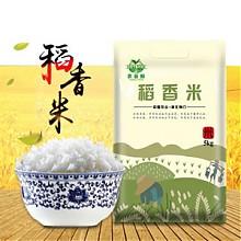 农谷鲜 特产稻香长粒大米 非转基因 10斤