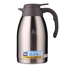 移动端:TIGER 虎牌 PWL-A16C-TG 不锈钢便携式热水瓶 1.6L