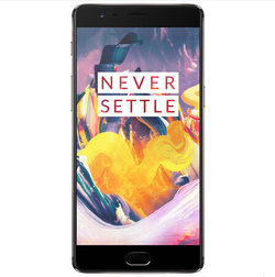 新机预约:一加手机 3T (A3010) 6GB 64GB 全网通4G手机