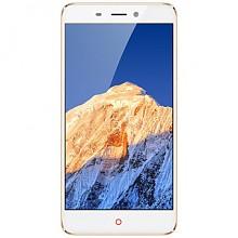 5000mAh大电池!Nubia 努比亚 N1 全网通4G手机 3G 64G