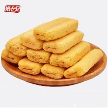 米老兄 台湾风味米饼 500g