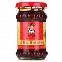 陶华碧 老干妈 肉丝豆豉油辣椒 210g