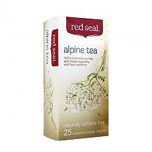 凑单品:Red Seal 红印 阿尔卑斯高山茶 25包