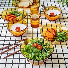 DURALEX 法国进口欧式餐具10件套装