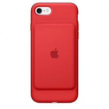 新品首发:Apple 苹果 iPhone 7 Smart Battery Case 电池背壳 RED定制版