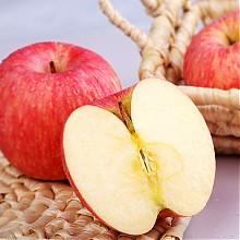 歆果 红富士苹果 5斤