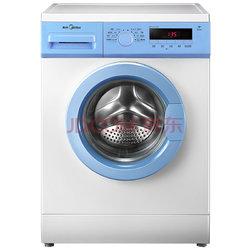 Midea 美的 MG70-eco11WX 智能滚筒洗衣机 7公斤