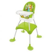 Fisher- Price 费雪 CBW04 四合一高餐椅