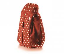 The BabaSling BBMB001 传统设计抱婴带