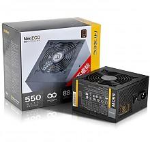 0点开始:安钛克(Antec)额定550W Neo Eco 550M 电源(80PLUS铜牌/模组电源)