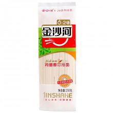 金沙河 鸡蛋麦芯挂面 150g*6件