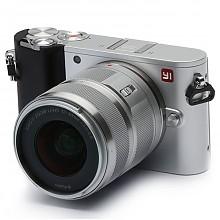YI 小蚁 M1 微单相机(12-40mm F3.5-5.6)