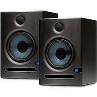 普瑞声纳(PreSonus) Eris E5 高解析度有源监听音箱(一对) 专业音质