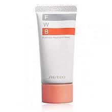 日本Shiseido 资生堂 FWB 滋润妆前底乳隔离霜35g