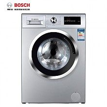 BOSCH 博世 XQG80-WAN201680W 变频滚筒洗衣机 8公斤