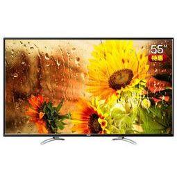 海尔模卡 MOOKA U55K5 55英寸LED液晶电视