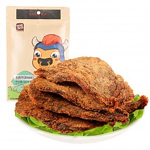 TAODO淘豆 牛肉干香辣味 100g