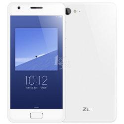 联想ZUKZ24 64G白色全网通指纹识别4G手机-1号店