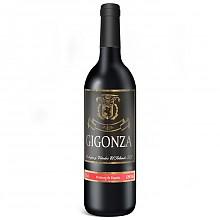 西班牙进口 吉贡骑士 干红葡萄酒 750ml