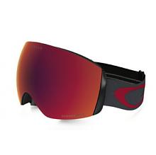 oakley ski goggles flight deck  prime:oakley