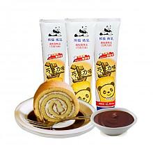 熊猫牌 巧克力味 炼乳 185g*3支