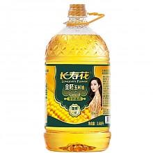 长寿花 金胚玉米油3.68L*2件