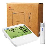 飞利浦(PHILIPS)BP700X 家用上臂式 心电监测血压计