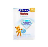 Hero Baby 美素 奶粉3段 800g*3盒