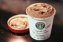 星巴克 Starbucks 经典烘焙速溶热可可粉 850克 包邮包税