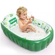 优敏 婴儿充气浴盆