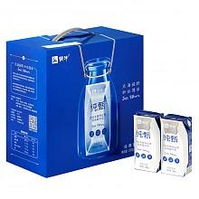 临期特价限地区:蒙牛 纯甄 常温酸牛奶 200g*12 礼盒装