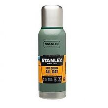 STANLEY 史丹利 10-01562-003 探险系列 真空保温瓶 750ml