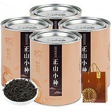 凤鼎红正山小种红茶茶叶150g