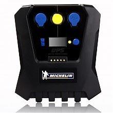 米其林 DPS多功能充气泵