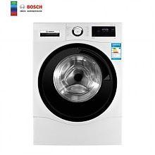 博世9公斤284600W 变频滚筒洗衣机