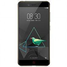 努比亚Z17mini 4GB+64GB全网通4G手机