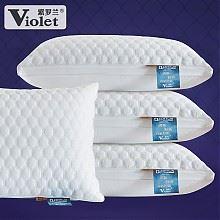 紫罗兰 防螨抗菌枕 48*74cm