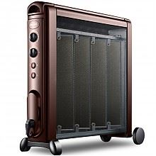 格力NDYC-21a-WG硅晶电热膜取暖器