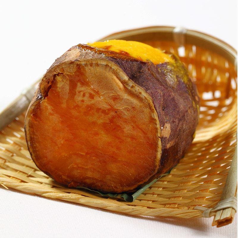 新鲜现摘板栗红薯8斤