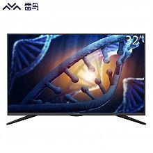 16点:雷鸟 32英寸 液晶电视