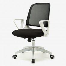 联丰 电脑椅 白色+凑单品