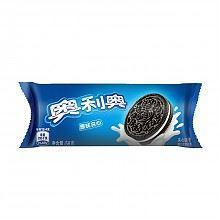 限地区:奥利奥夹心饼干原味58g