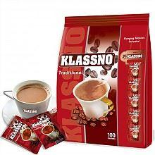 限华南、西南:卡司诺 3合1即溶咖啡原味 1.8kg