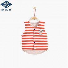 俞兆林 儿童空气棉马甲  *2件